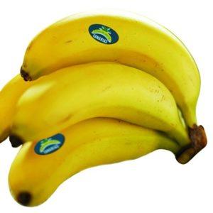 Plátano de Canarias (Unidad)