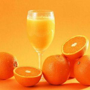 Naranja de zumo a granel Fontestad