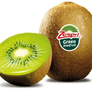 Kiwi Zespri Gordo New Zealand
