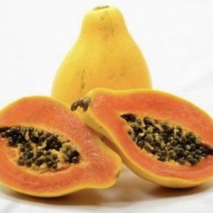Papaya (Por pieza )