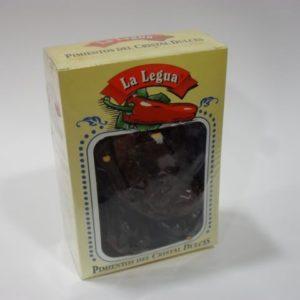 Pimientos de cristal dulces La Legua
