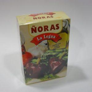 Ñoras La Legua