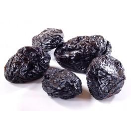 Ciruela pasa con hueso (precio por tarrina de 250gr)