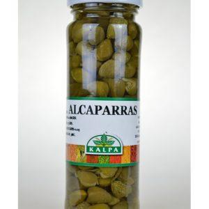 Alcaparras 60gr Kalpa