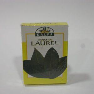 Hojas de Laurel Kalpa