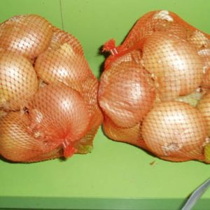 Cebolla francesa