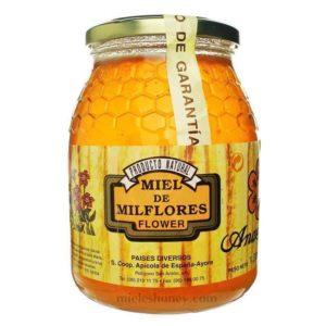 Miel de Mil Flores Anae
