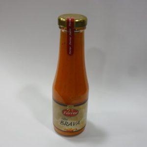 Salsa Brava Ferrer