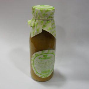 Crema de puerros Camporel