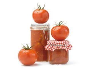 De Tomate y Salsas