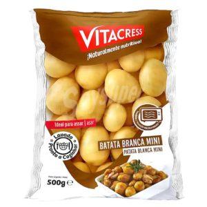 Patatas para microondas