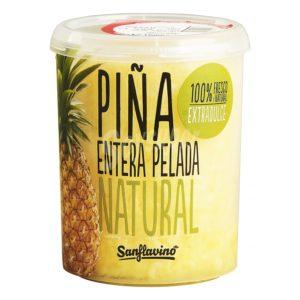 Piña Pelada 100% Natural