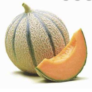 Melón Cantalupo (Unidad)