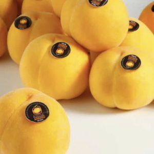 Melocotón amarillo
