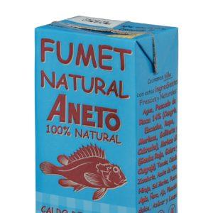 Fumet Natural Aneto