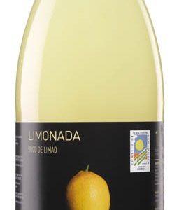 Zumo ecológico de limón