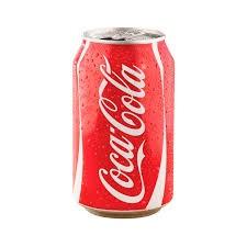 Pack coca cola (24 latas)