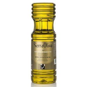 Aceite sierra oliva