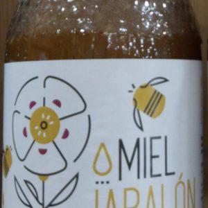 Miel Jaralon pura (1kilo)