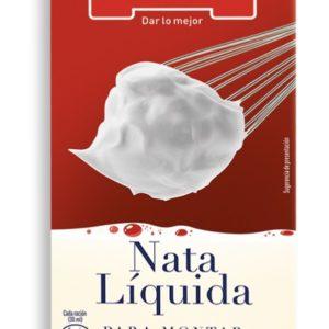 Nata liquida