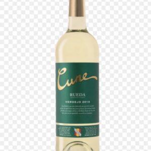 Vino blanco Cune Rueda