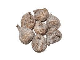 Higo seco Cuello de Dama (precio por 1/2kg)