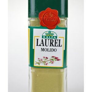 Laurel molido Kalpa