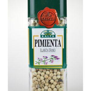 Pimienta blanca grano Kalpa