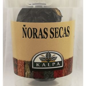 Ñoras cajita Kalpa