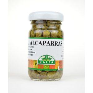 Alcaparras 35 gr Kalpa