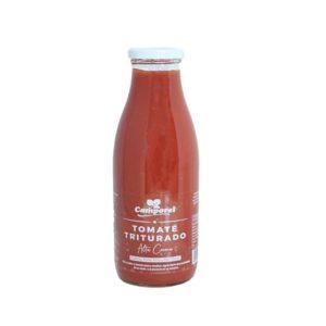 Tomate triturado camporel ( precio por tarro)