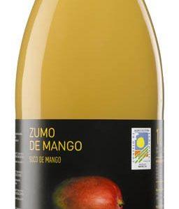 Zumo de Ecológica de Mango