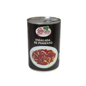 Ensalada de Pimiento y Cebolla Saenz