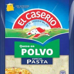 El Caserío queso en polvo especial pasta 80gr