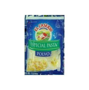 El Caserío queso en polvo especial pasta 45gr