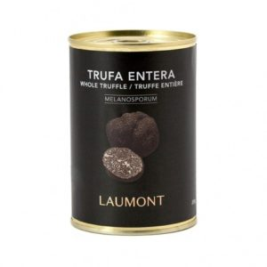 Trufa de invierno Soria (trufa entera 200 gr)