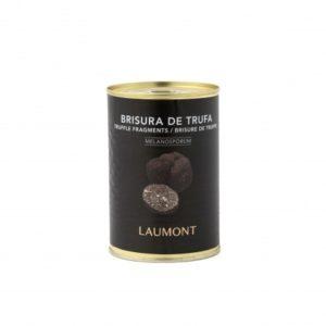 Bisura de trufa Soria ( lata 200g)