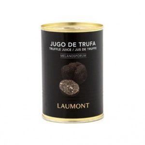 Jugo de trufa de invierno Soria( lata de 200g)