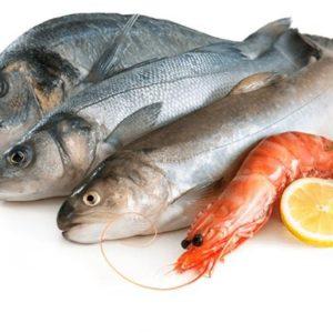 Elaborados de pescado